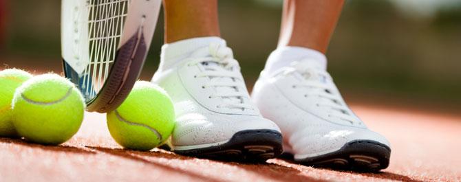 Scuola tennis - Istituto Leonardo Da Vinci a Prato
